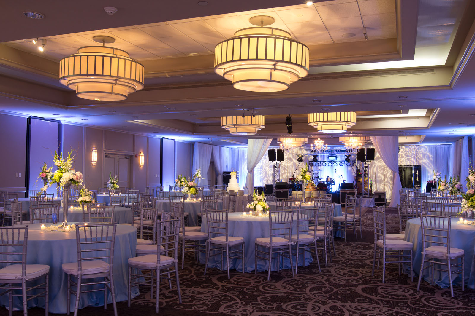 Hotel Capstone wedding venue